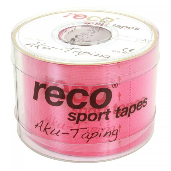 Aku-Tape pink