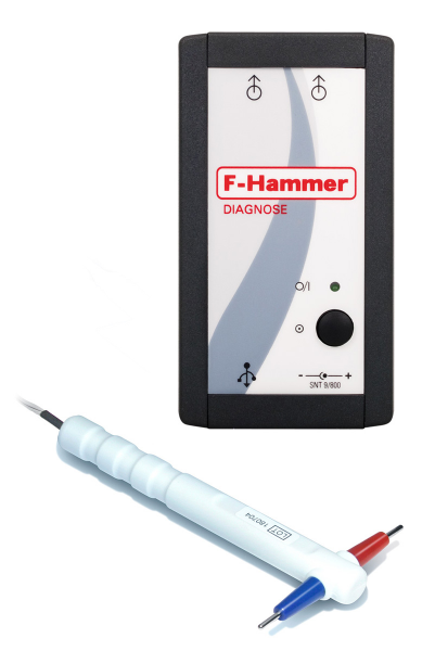 F-Hammer Diagnose