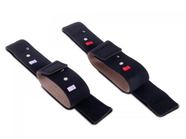Bein-Elektroden breit (EMS)