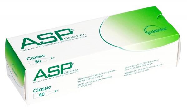 ASP Classic (80)