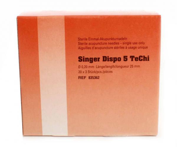 Singer Dispo 5 TeChi