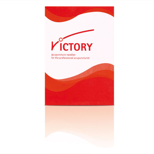 VICTORY Akupunkturnadeln 0,25 x 25 mm