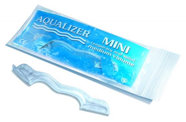 Aqualizer mini low