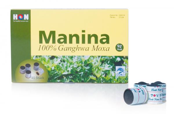 Manina Moxa-Hütchen