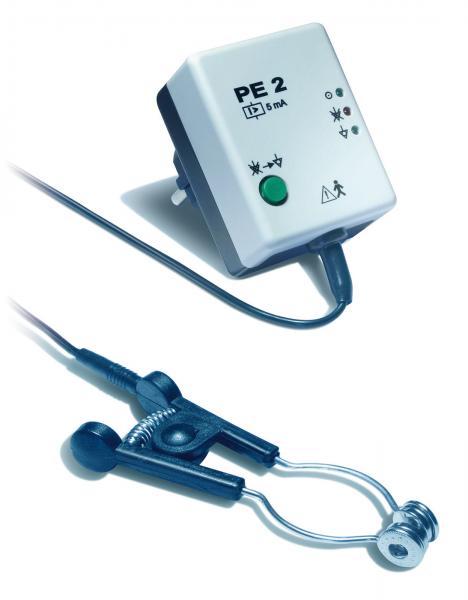Patientenerdung PE2