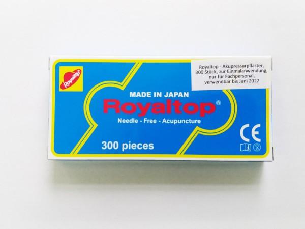 ROYALTOPS® 300 Stk