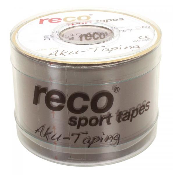 Aku-Tape schwarz