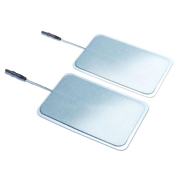 Klebeelektroden 80 x 130 mm