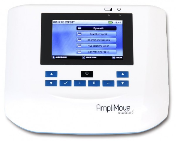 AmpliMove medical