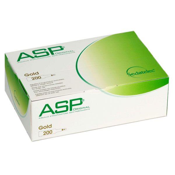 ASP Gold (200)
