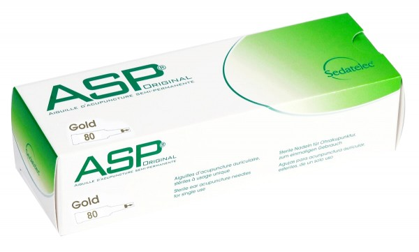 ASP Gold (80)
