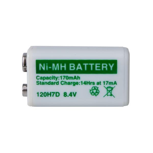 8,4 V Akkumulator, NiMH