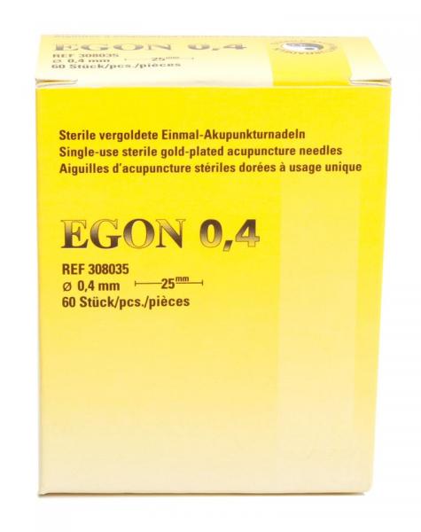 EGON 0,40x25 mm (Metallgriff)