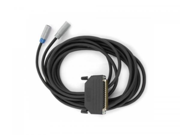 Verbindungskabel Verteileranschluss-Kabel CC-12 KMS Trainingsgerät (EMS)