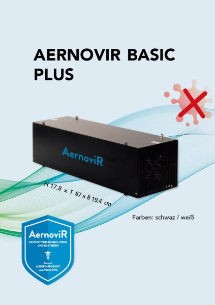 AernoviR BASIC PLUS