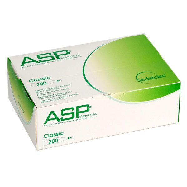 ASP Classic (200)
