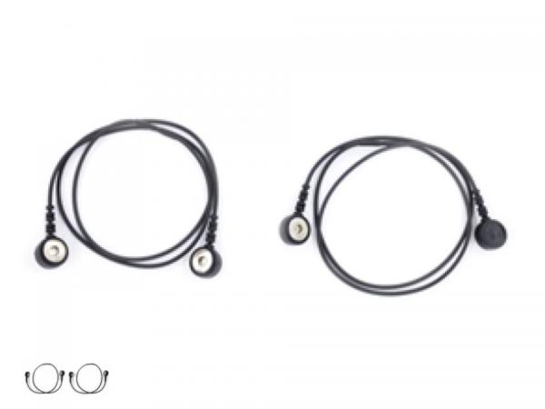 Verbindungskabel CC zwischen Anzug und Elektroden (EMS)