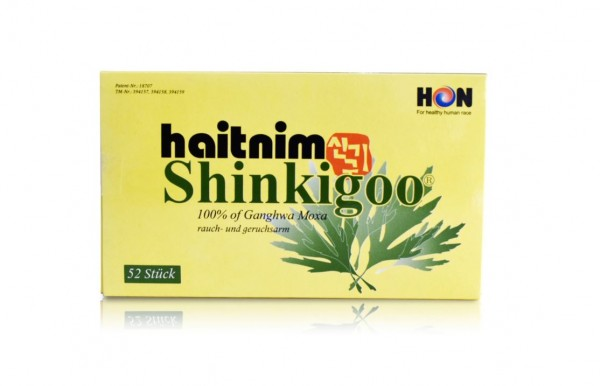 Shinkigoo Haitnim Moxakegel