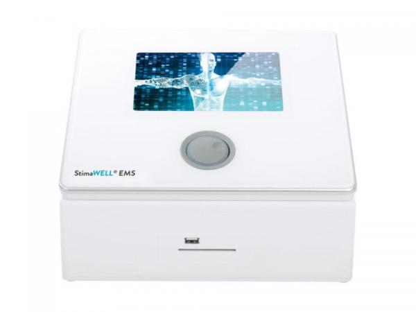 StimaWELL® EMS Hightech-Mittelfrequenz-Trainingsgerät