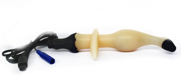 Prostatasonde Silikon VSP-3