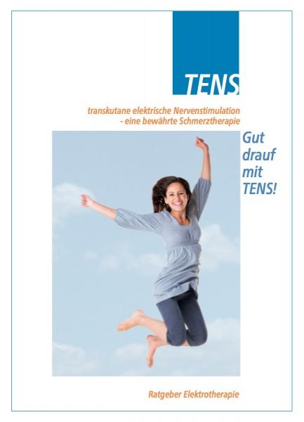 TENS-Ratgeber Buchcover