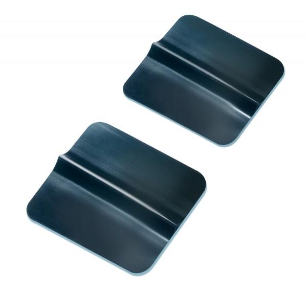 Silikon-Elektroden 48 x 48 mm