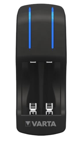 Steckerladegerät für 1,2 V Akkus