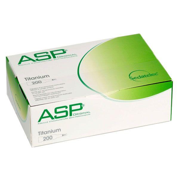 ASP Titanium (200)