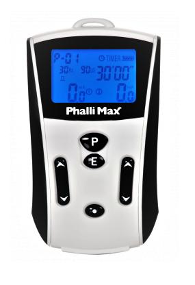 Phalli Max 2