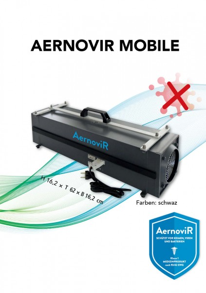 AernoviR BASIC MOBILE