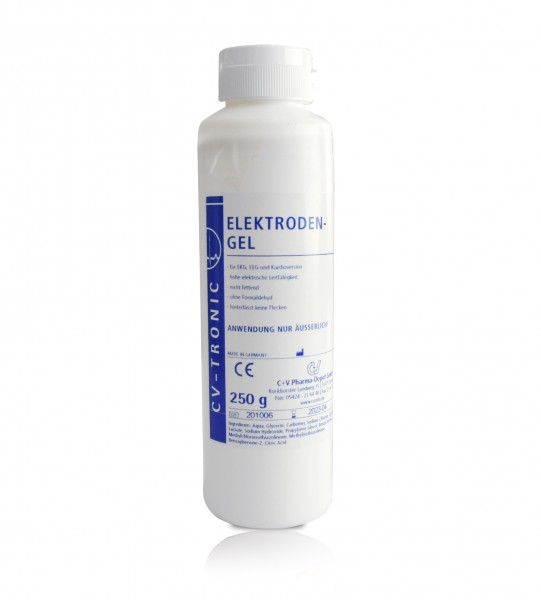Elektroden Kontaktgel 250g